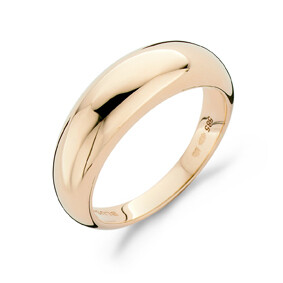 Blush ring rosé goud 1033RGO
