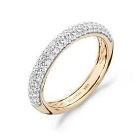 Blush ring rose goud 1042RZI