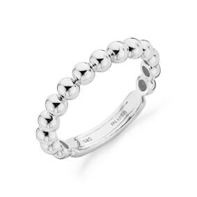 Blush ring witgoud 1040WGO