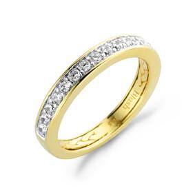 Blush ring goud 1058YZI