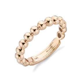 Blush ring rosé goud 1040RGO
