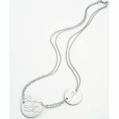 Liu Jo Luxury halsketting LJ144
