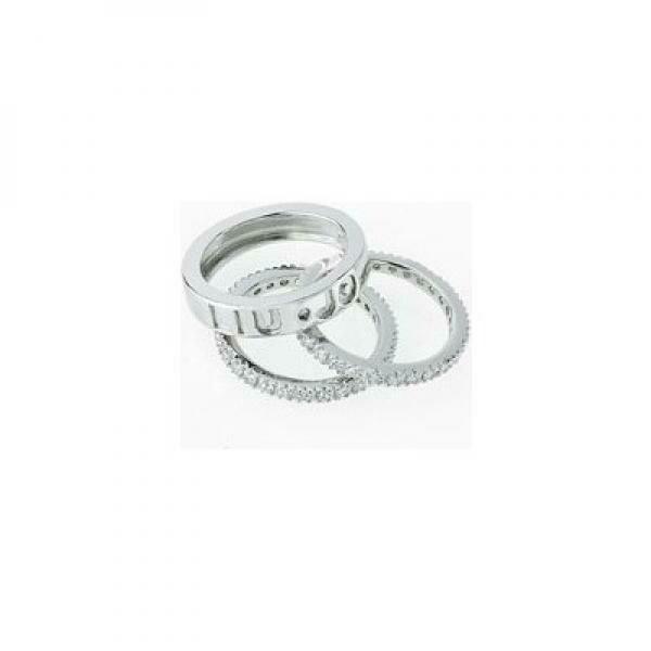Liu Jo Luxury ring LJ039