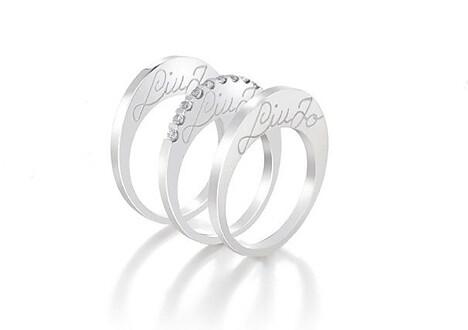 Liu Jo Luxury ring LJ292
