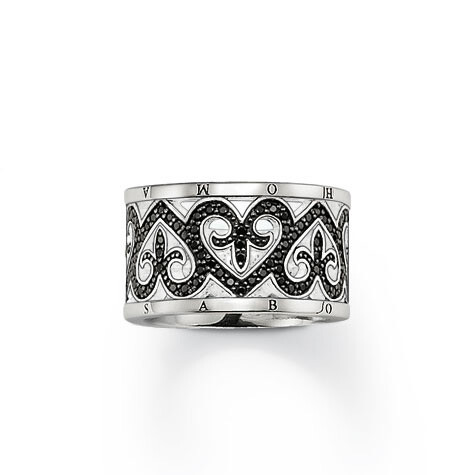 Thomas Sabo ring TR1907