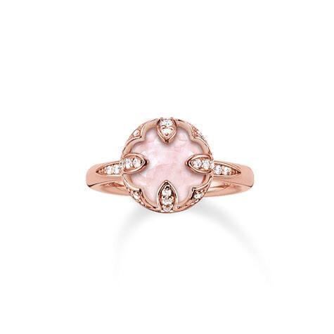 Thomas Sabo ring TR2027 W14  ros_