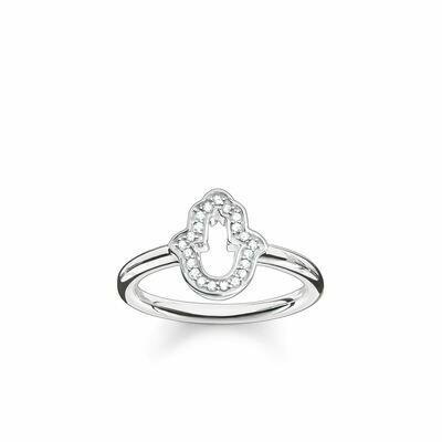 Thomas Sabo ring TR2076