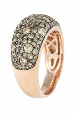 Bronzallure ring W14 WSBZ00492CH