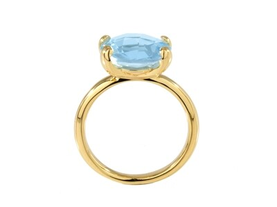 Bronzallure ring WSBZ00013BLY