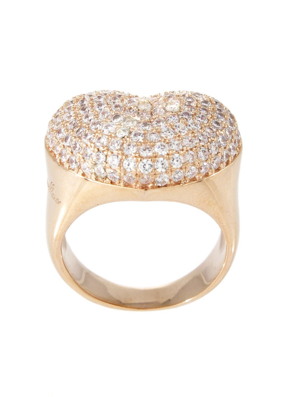 Bronzallure ring WSBZ00190W