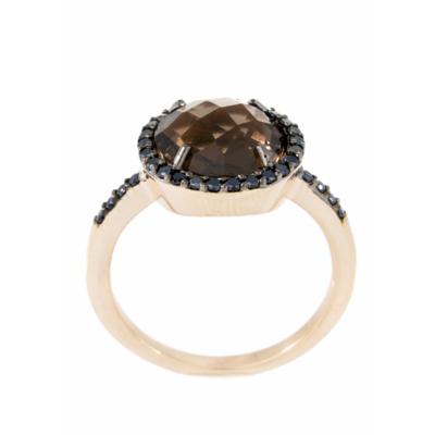 Bronzallure ring WSBZ00421S bruin