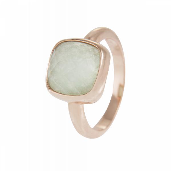Bronzallure ring Z15 WSBZ00552 groen