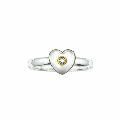 Thomas Sabo ring SD_TR0004