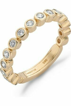 Blush ring 10161