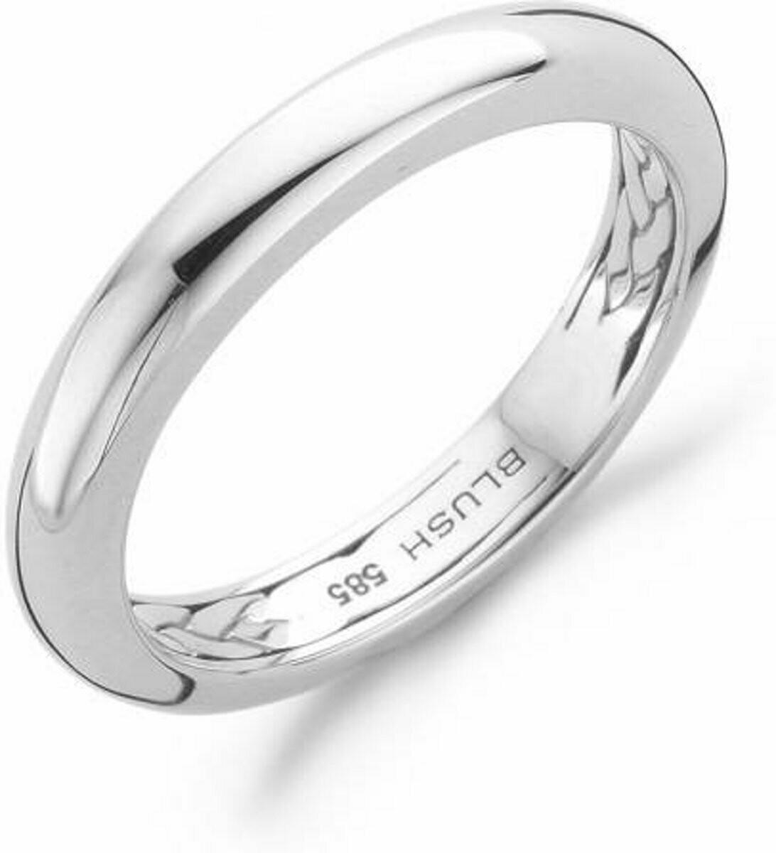 Blush ring 14 kt goud 1041wgo