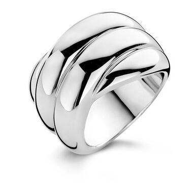 Ti Sento ring 1637SI-52