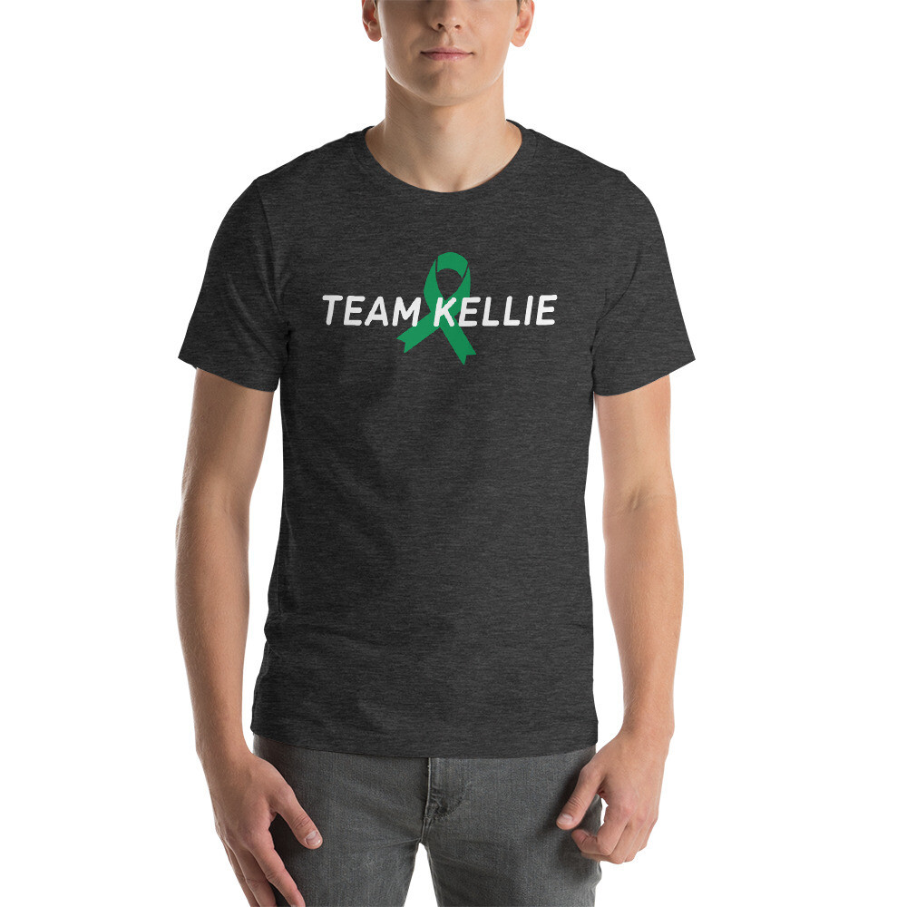 T-Shirt - Team Kellie