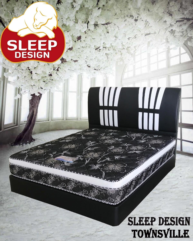 Sleep Design TownsVille