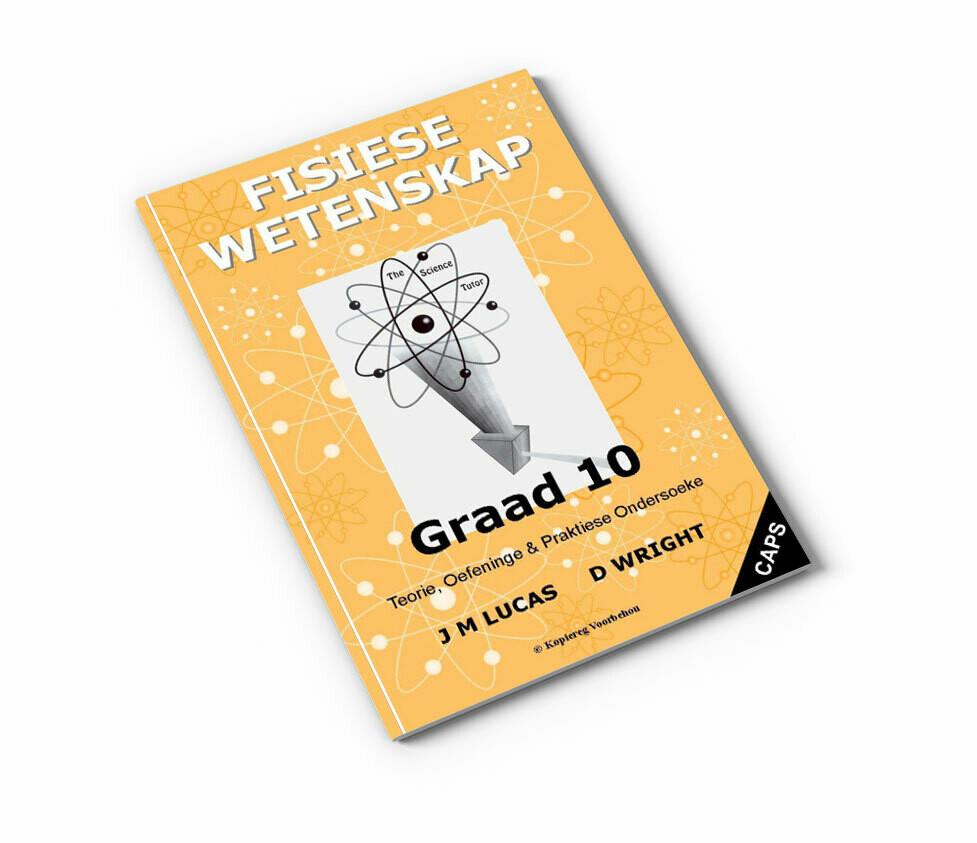 Gr 10 Fisiese Wetenskap