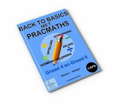 Gr 4 & 5 Back to Basics (Afr)