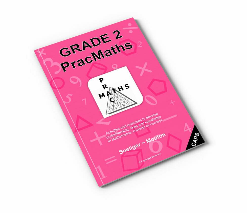 Gr 2 Prac Maths (Eng) + Memo