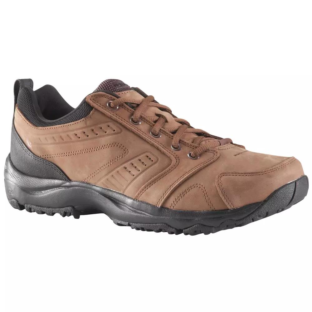 ყავისფერი ფეხსაცმელი 2307