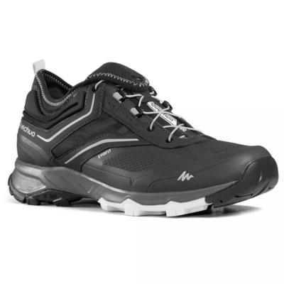 შავი სპორტული ფეხსაცმელი 2315