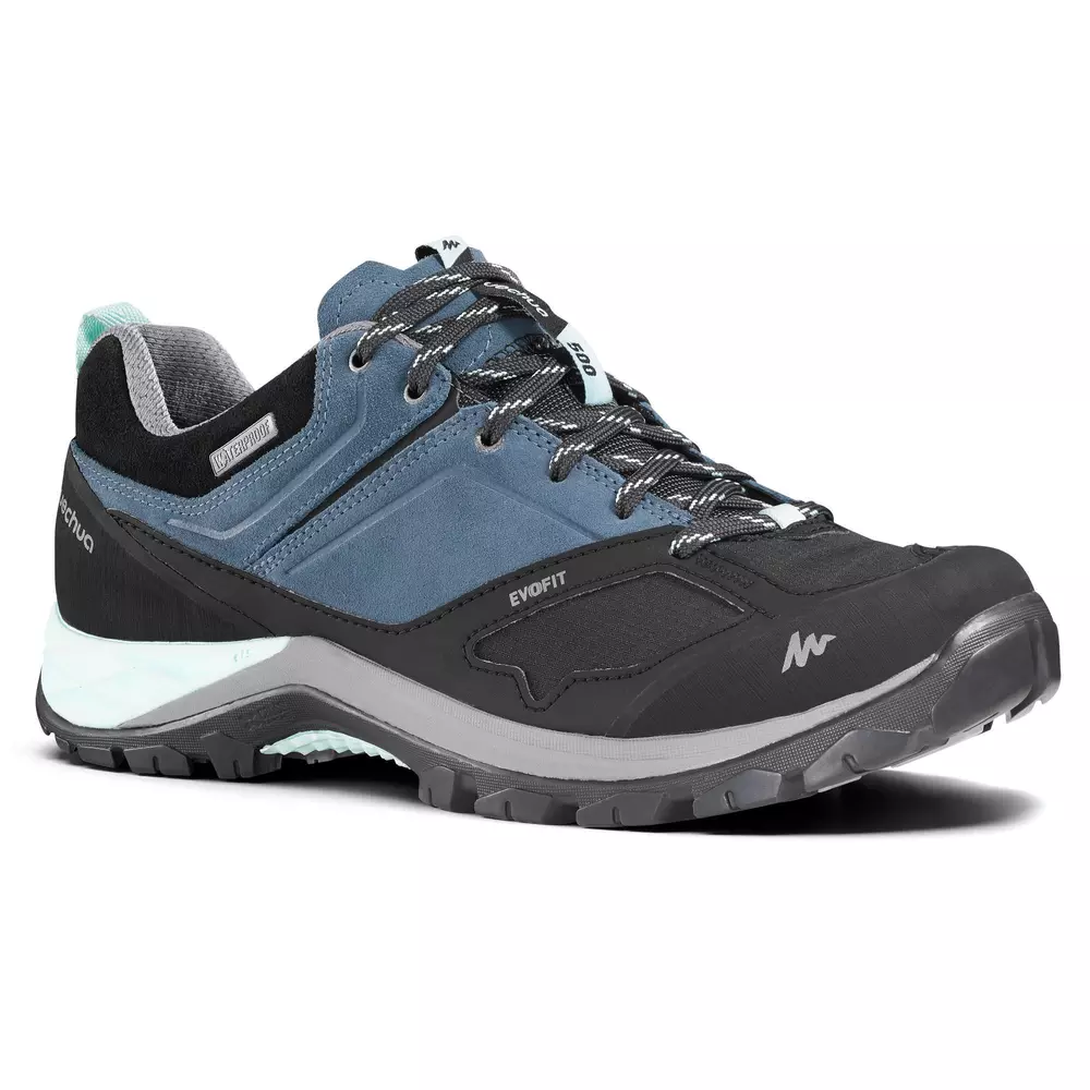 ლურჯი სალაშქრო ფეხსაცმელი 2331