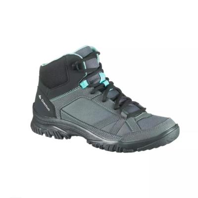 მაღალყელიანი ფეხსაცმელი 2333
