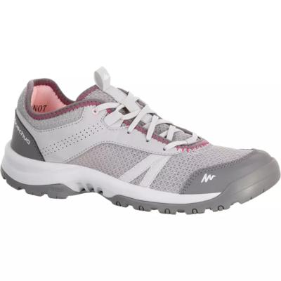 ნაცრისფერი სპორტული ფეხსაცმელი 2334