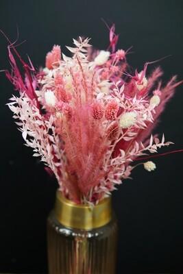 Crazy for you | Trockenblumen Bouquet