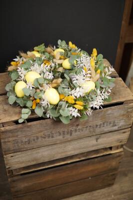 Eukalyptus Kranz | Easter Edition