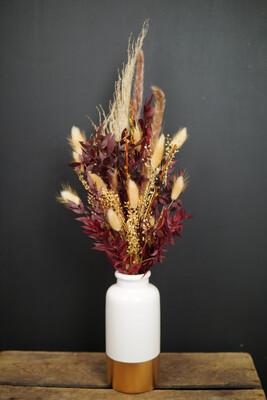 Trockenblumen Vase | Lea