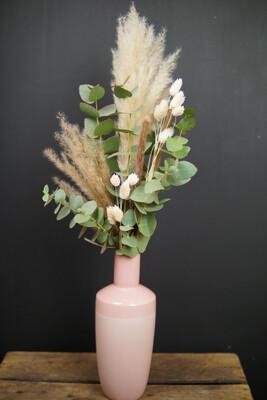 Trockenblumen Vase | Pia
