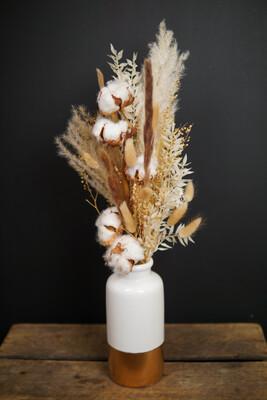 Trockenblumen Vase | Hannah