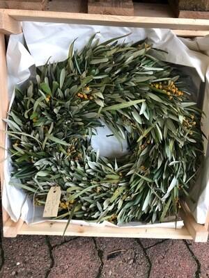 Kranz | Olive & Mimose