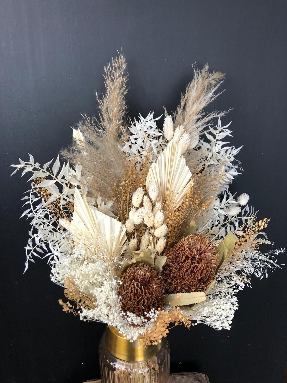 Brown Boho Dream | Bouquet