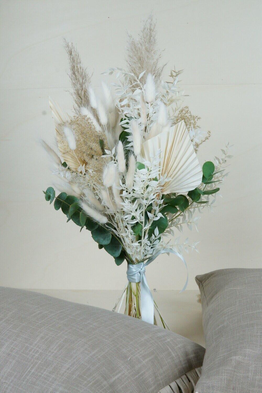 Euka Love   Bouquet   Trockenblumen