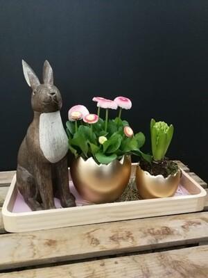 Bunny Love | Easter-Bag
