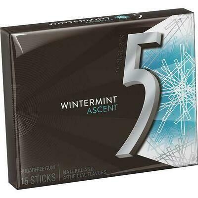5 Wintermint Ascent