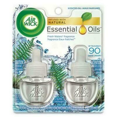 Air Wick Fresh Waters Fragrance