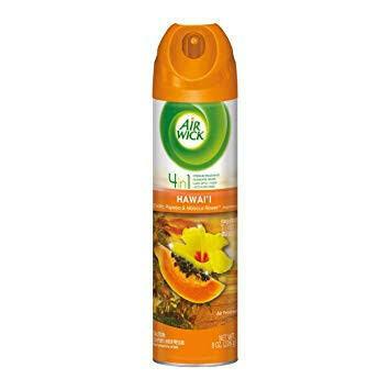 Air Wick Hawai'i Fragrance Spray