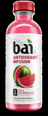 Bai Antioxidant Infusion Kula Watermelon