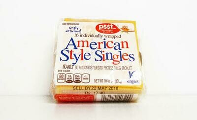 American Style Cheese