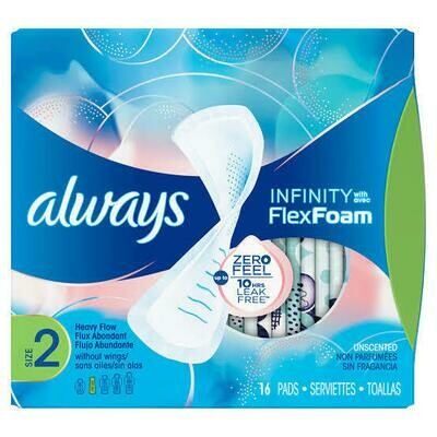Always Infinity FlexFoam - 2