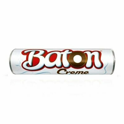 Batom - Creme Leite