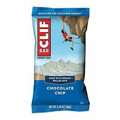 Bar Clif Chocolate Chip