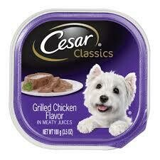 Cesar Classic Grilled Chicken