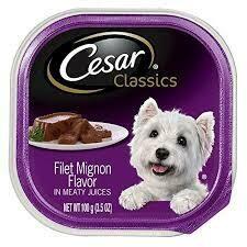Cesar Classic Filet Mignon