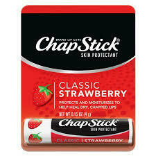 Chap Stick - Strawberry